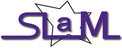 Slam e.V. Logo